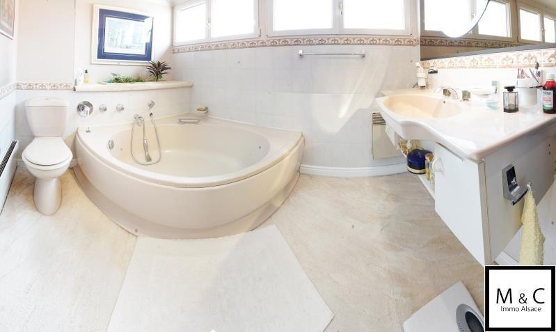 Sale house / villa Keffendorf 319000€ - Picture 6