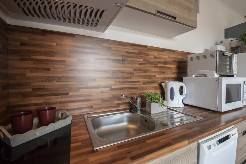 Sale apartment St lary pla d'adet 65000€ - Picture 4