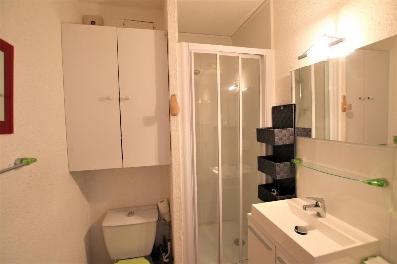 Sale apartment La grande motte 119000€ - Picture 5