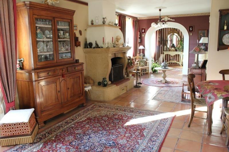 Vente maison / villa Eyguieres 435000€ - Photo 4