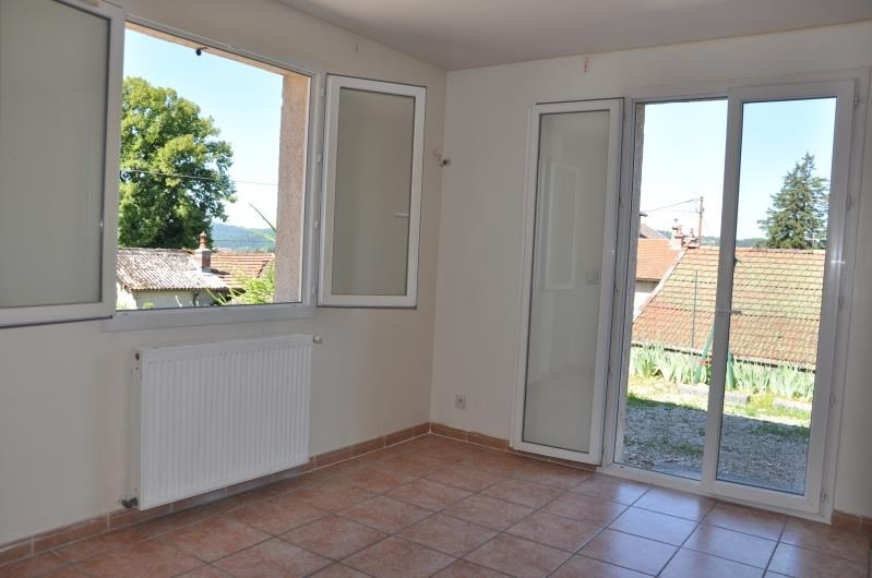 Sale house / villa Oyonnax 184 000€ - Picture 3