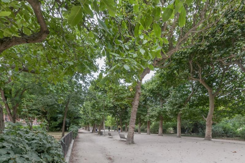 Produit d'investissement appartement Paris 5ème 488000€ - Photo 1