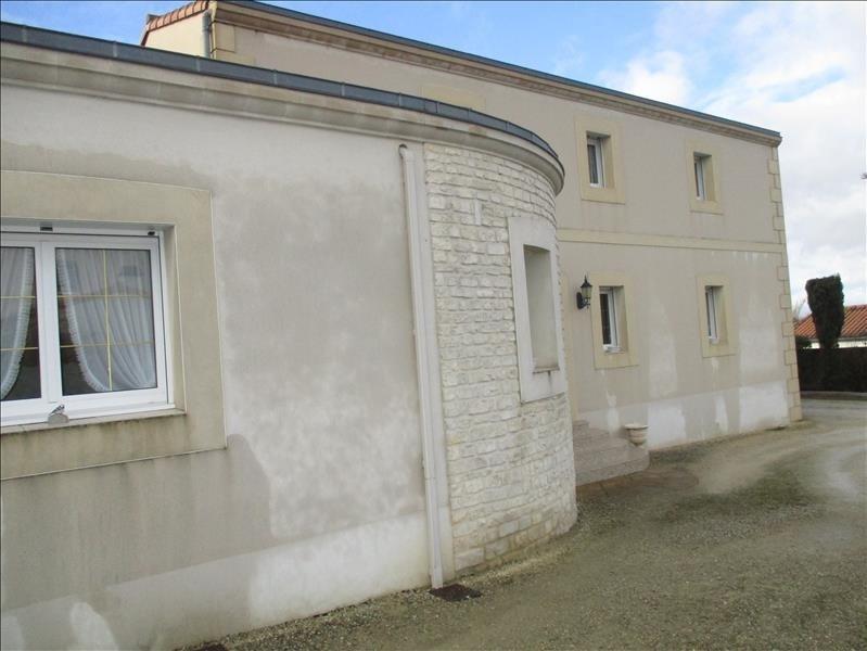 Vente maison / villa Niort 436000€ - Photo 3