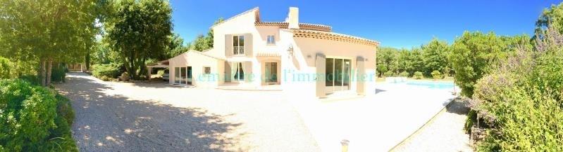 Vente de prestige maison / villa Saint cezaire sur siagne 690000€ - Photo 2