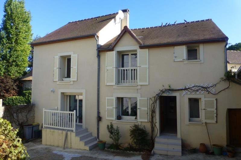 Vendita casa Morainvilliers 399000€ - Fotografia 1
