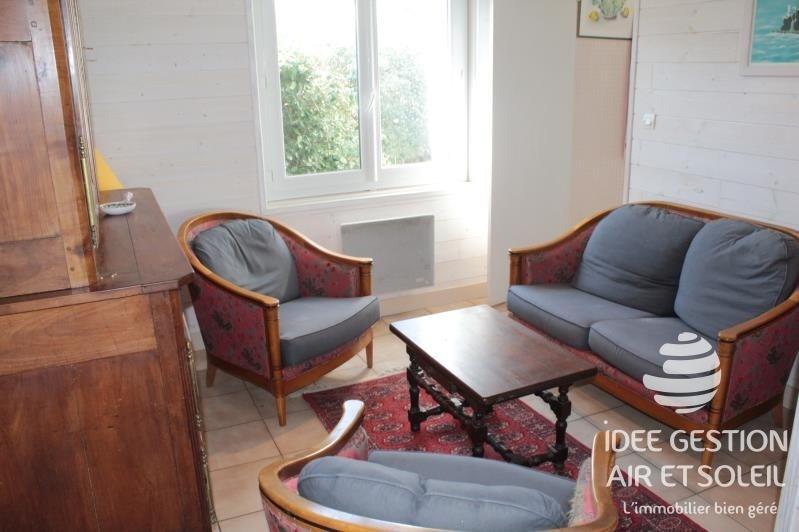 Location maison / villa Larmor plage 1250€ CC - Photo 2
