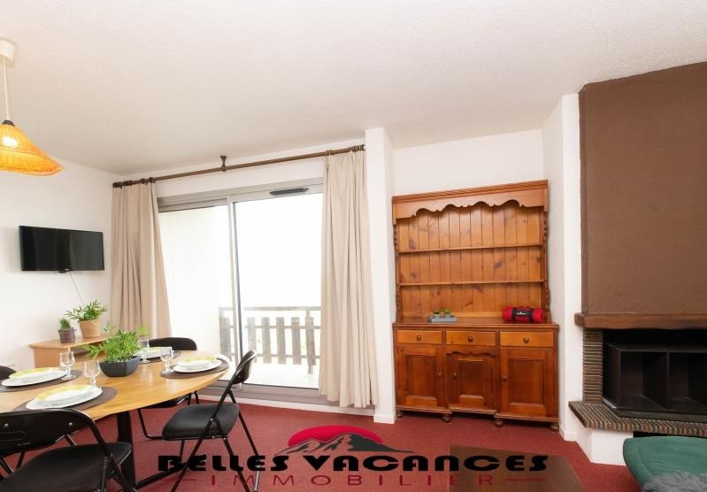 Sale apartment St lary - pla d'adet 80000€ - Picture 4
