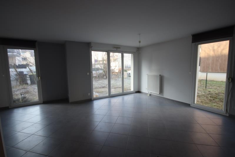 Rental house / villa Ostwald 1200€ CC - Picture 8