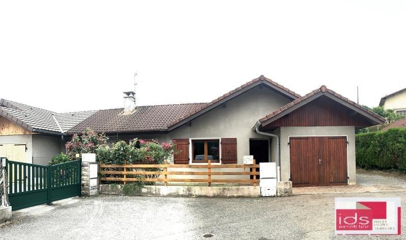 Rental house / villa Challes les eaux 1145€ CC - Picture 1