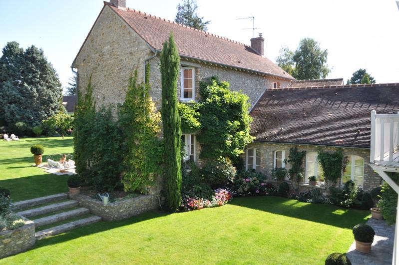 Deluxe sale house / villa Feucherolles 2340000€ - Picture 3