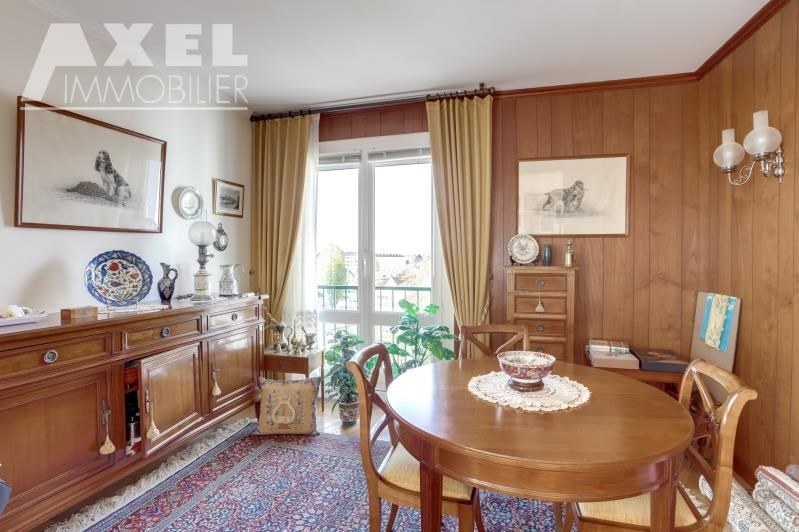 Sale apartment Bois d'arcy 241500€ - Picture 14