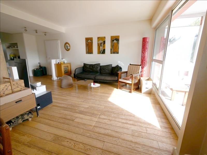 Sale apartment Garches 620000€ - Picture 3