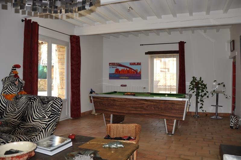 Vente maison / villa Liergues 549000€ - Photo 11