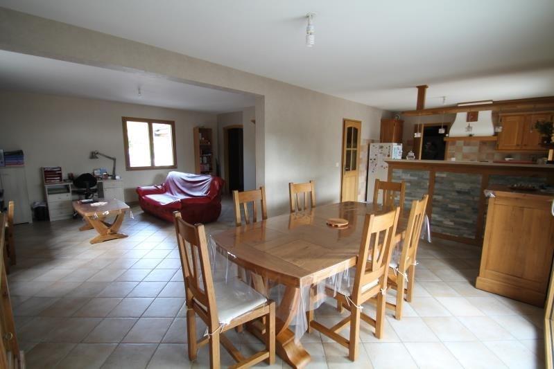 Venta  casa La motte servolex 320000€ - Fotografía 3