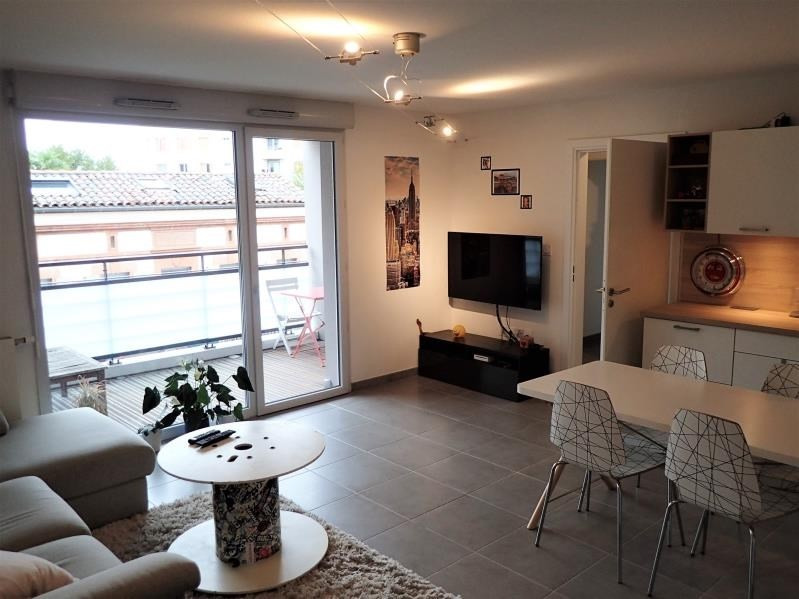 Vente appartement Toulouse 227 000€ - Photo 2