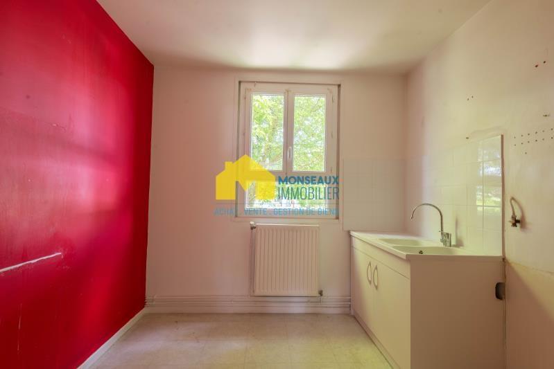 Sale apartment Ste genevieve des bois 96500€ - Picture 2