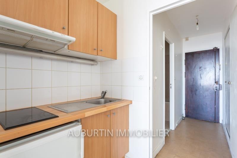 Sale apartment Paris 18ème 229000€ - Picture 3