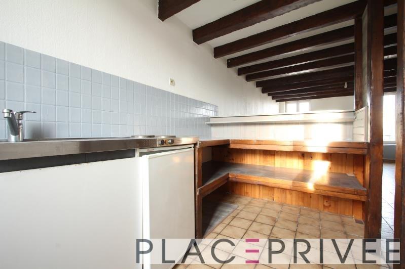 Rental apartment Nancy 520€ CC - Picture 3