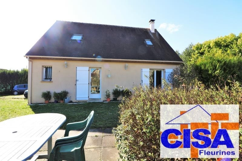 Sale house / villa Senlis 384000€ - Picture 2
