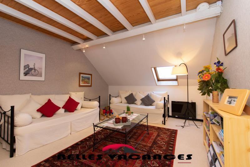 Sale apartment Saint-lary-soulan 149000€ - Picture 1