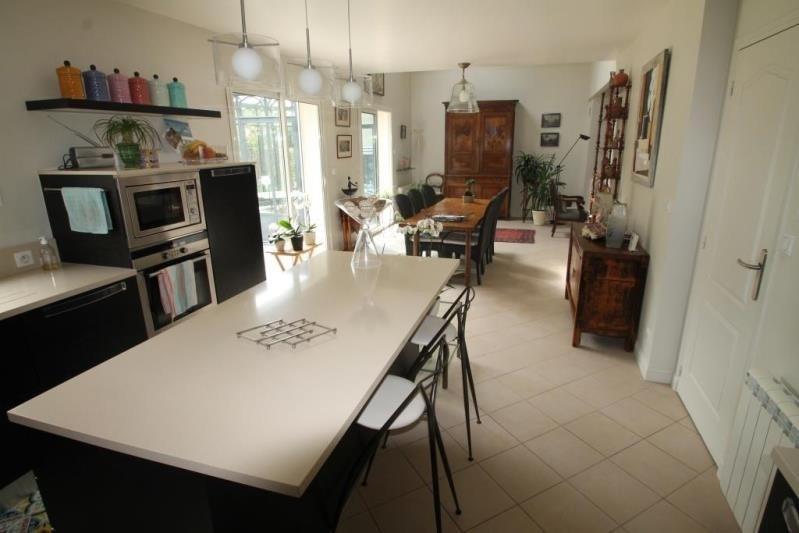 Vente maison / villa Bois le roi 535000€ - Photo 4
