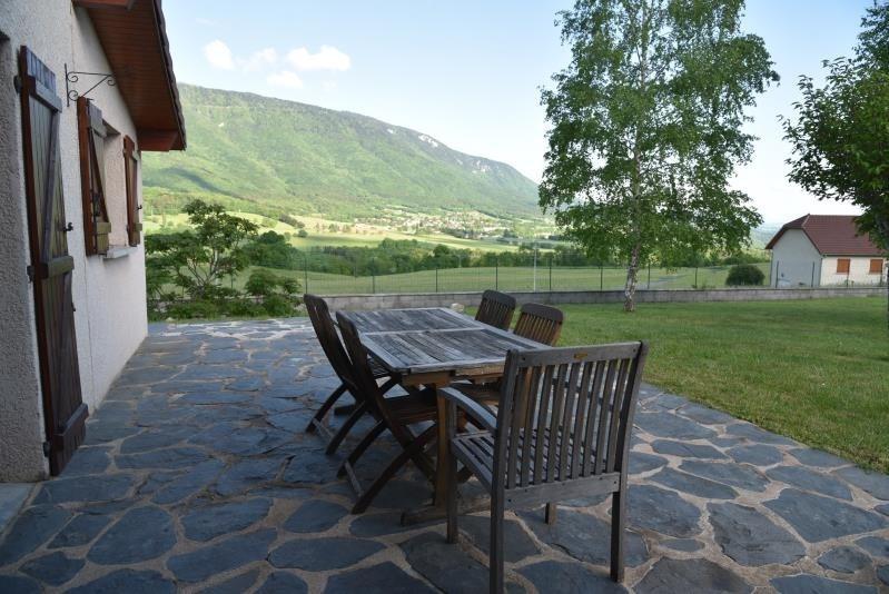Vente maison / villa Montanges 345000€ - Photo 4