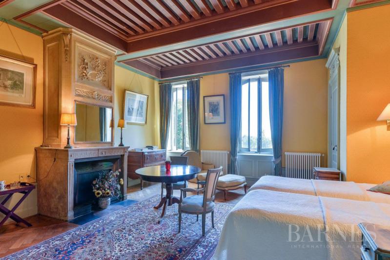 Vente de prestige château Villefranche-sur-saône 2625000€ - Photo 9