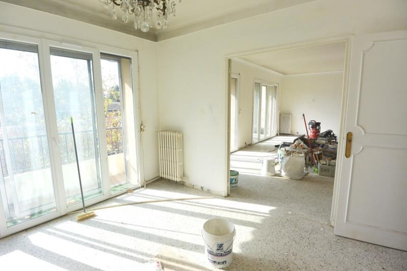 Sale apartment Aix en provence 499 000€ - Picture 2