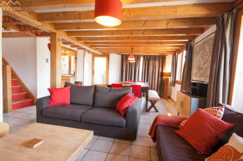 Deluxe sale house / villa Saint gervais les bains 825000€ - Picture 8