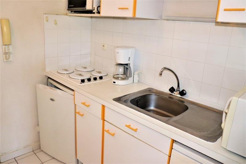 Sale apartment Cavalaire sur mer 159000€ - Picture 4