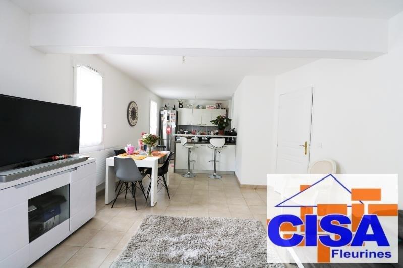 Sale apartment Verneuil en halatte 187000€ - Picture 3