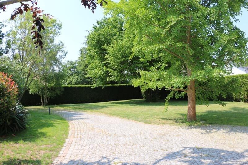 Sale house / villa Chavenay 896000€ - Picture 2