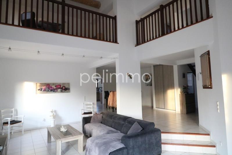 Vente de prestige maison / villa Salon de provence 575000€ - Photo 3