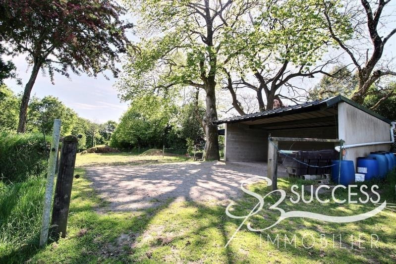 Revenda casa Quimperle 313500€ - Fotografia 10