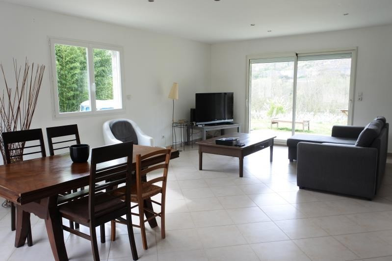Vente maison / villa Bourg de peage 263 000€ - Photo 1