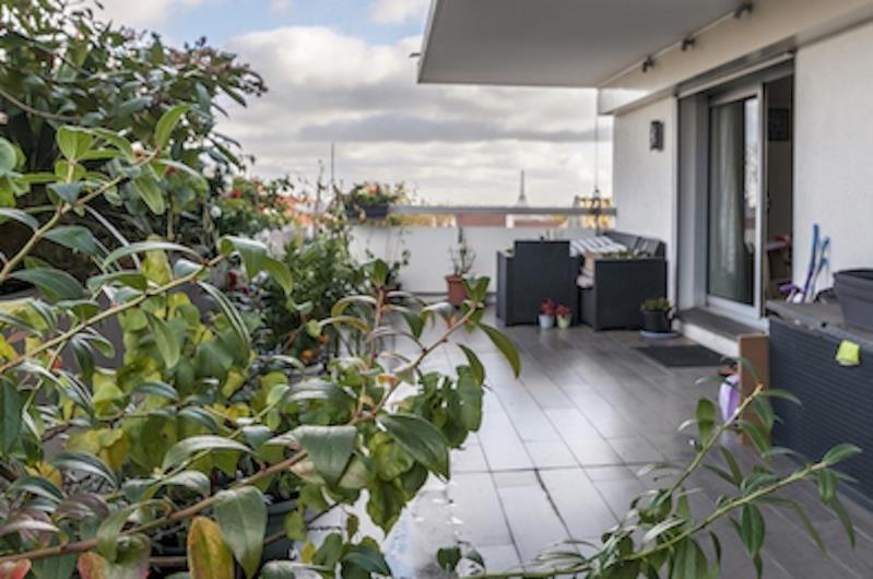 Vente de prestige appartement Suresnes 1029000€ - Photo 5