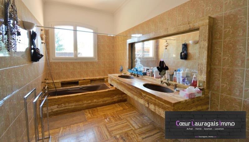 Deluxe sale house / villa Quint 722000€ - Picture 10