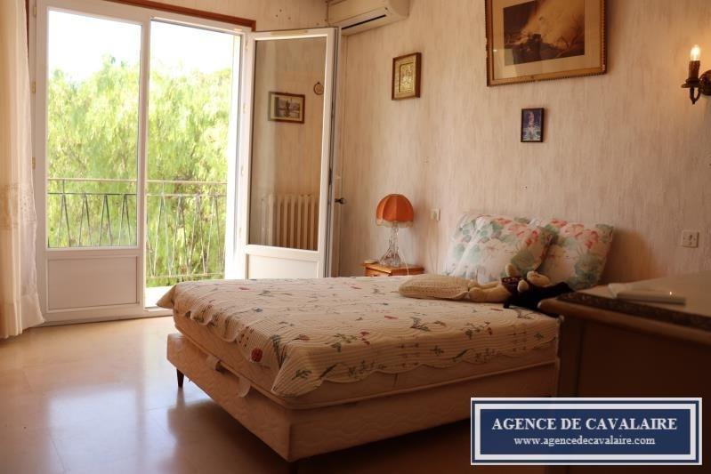 Deluxe sale house / villa Cavalaire sur mer 699000€ - Picture 7