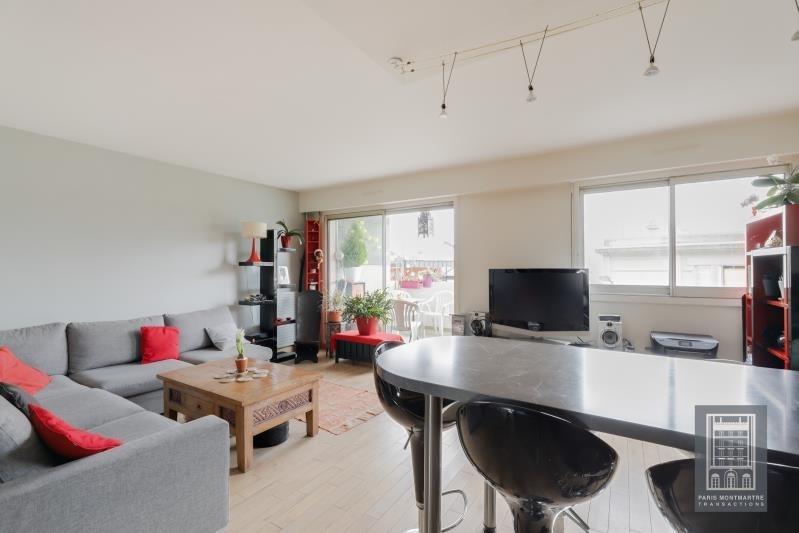 出售 公寓 Paris 18ème 480000€ - 照片 2