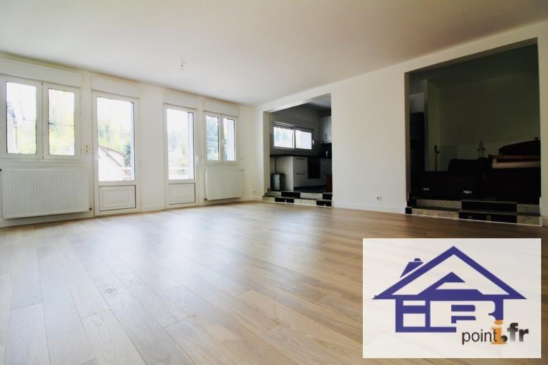 Vente maison / villa Mareil marly 530000€ - Photo 4