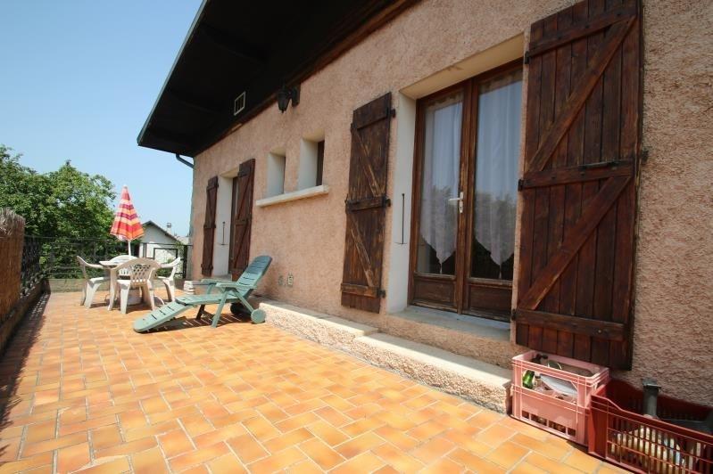 Venta  casa La ravoire 296800€ - Fotografía 1