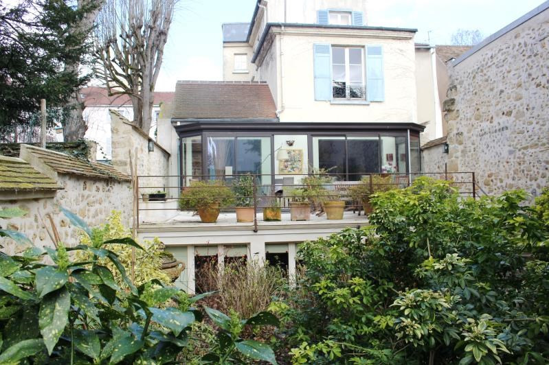 Deluxe sale house / villa Marly le roi 1196000€ - Picture 4
