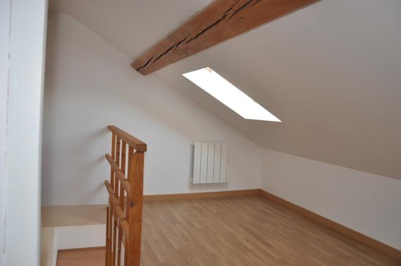 Sale apartment Martignat 79000€ - Picture 5