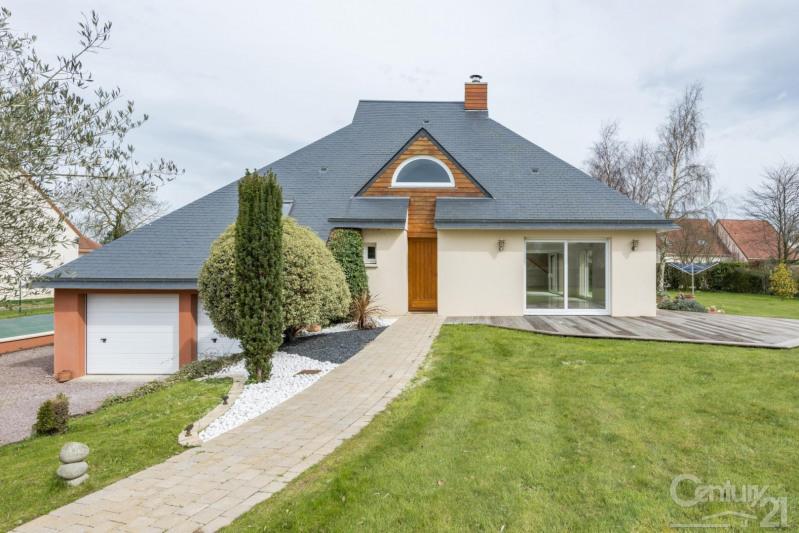 Deluxe sale house / villa Caen 618000€ - Picture 1