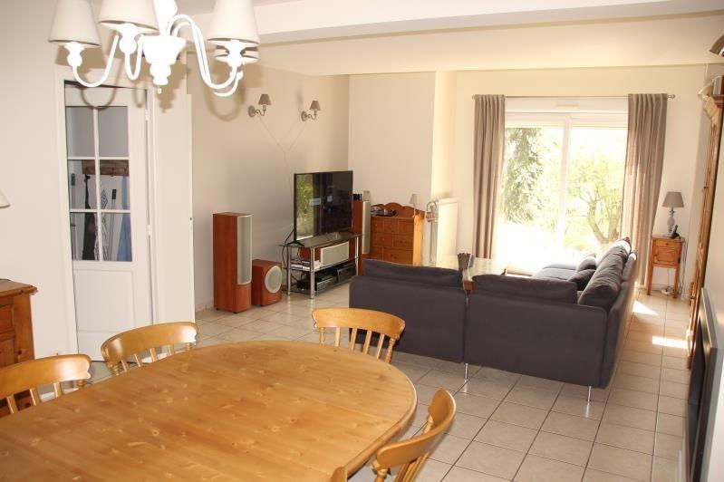 Vente de prestige maison / villa Pontoise 624000€ - Photo 4