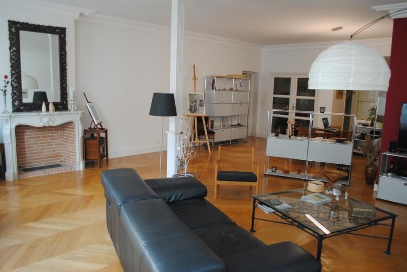 Deluxe sale apartment Toulouse 900000€ - Picture 3