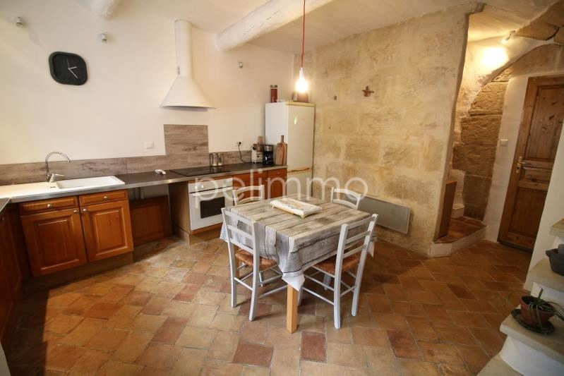 Vente maison / villa Cornillon confoux 336 500€ - Photo 2