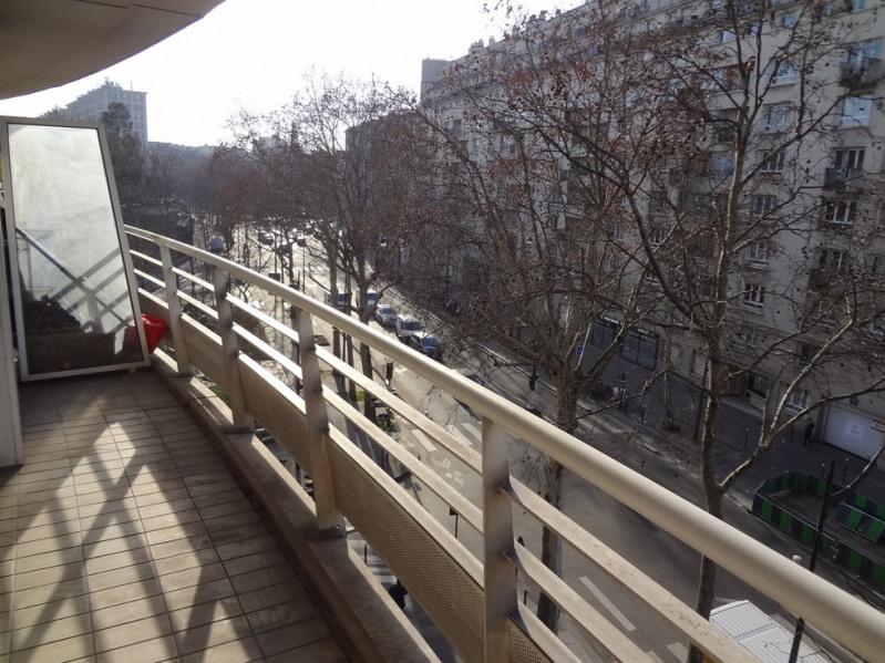 Sale apartment Paris 12ème 590000€ - Picture 2
