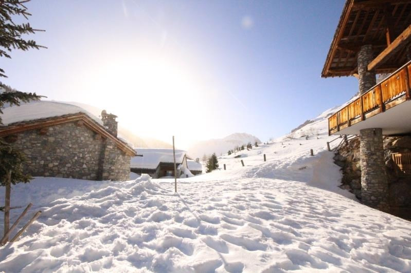 Deluxe sale house / villa Val d'isere 5200000€ - Picture 3