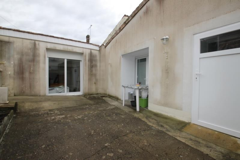 Vente maison / villa Meschers sur gironde 123 100€ - Photo 1